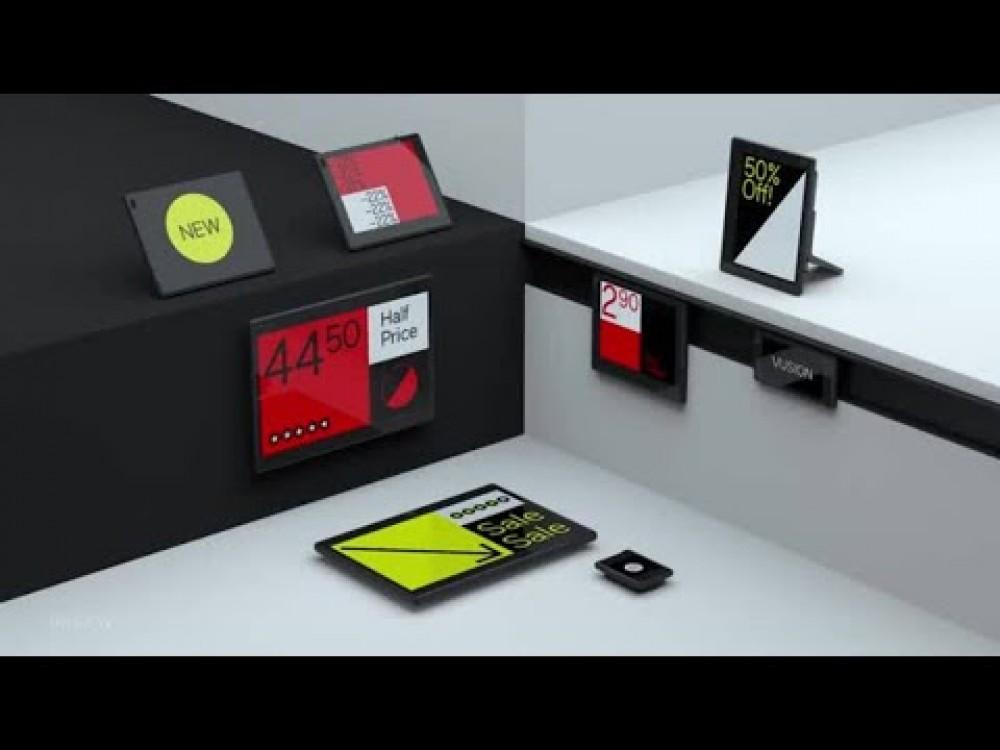 Embedded thumbnail for SES-imagotagin VUSION-hintanäytöt napsivat ykkössijoja
