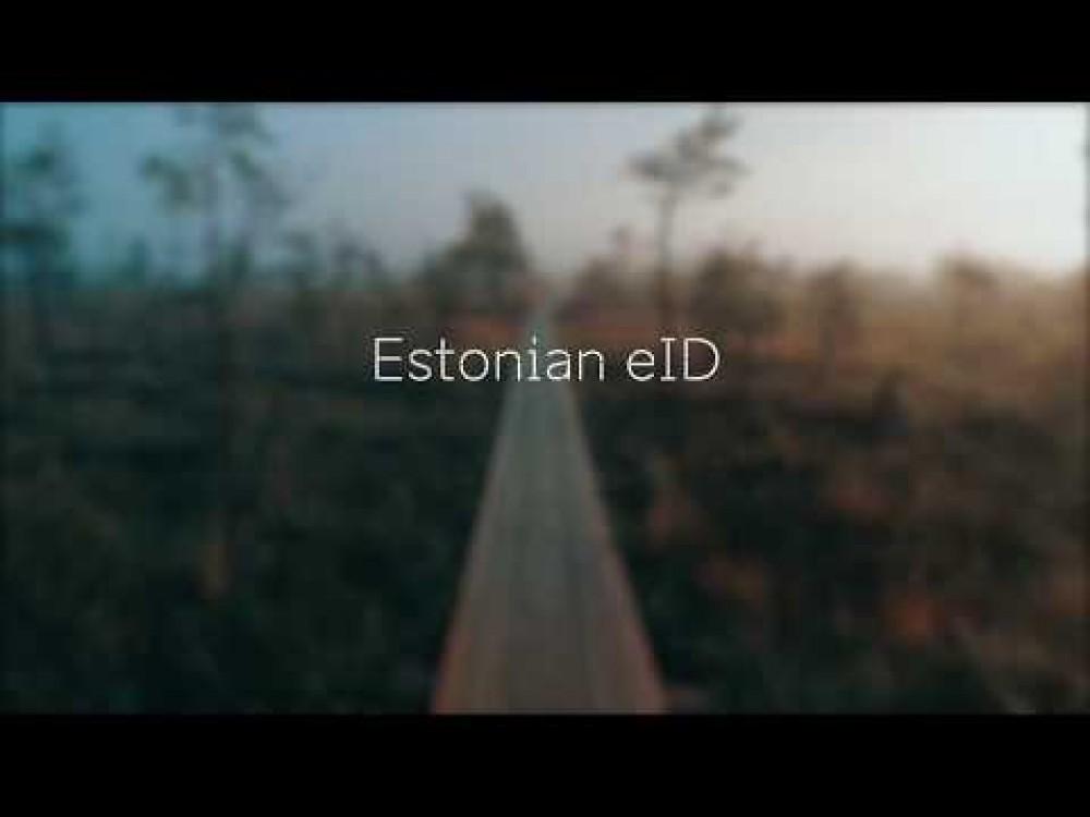 Embedded thumbnail for Viron uusi henkilökortti sai tunnustusta